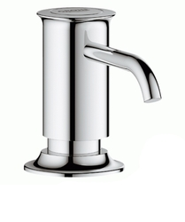 Дозатор Grohe Authentic 40537, хром