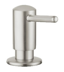 Дозатор Grohe Contemporary 40536, суперсталь