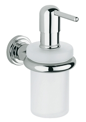 Дозатор Grohe Atrio neutral 40306 (40306000)