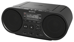Магнитола Sony ZS-PS50 черный