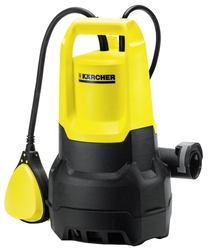 Насос Karcher SP 3 Dirt