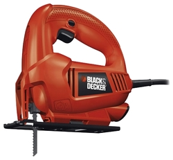 Лобзик Black+Decker KS 500
