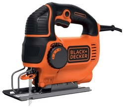 Лобзик Black+Decker KS 901 PEK