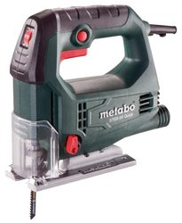 Лобзик Metabo STEB 65 Quick (601030500)
